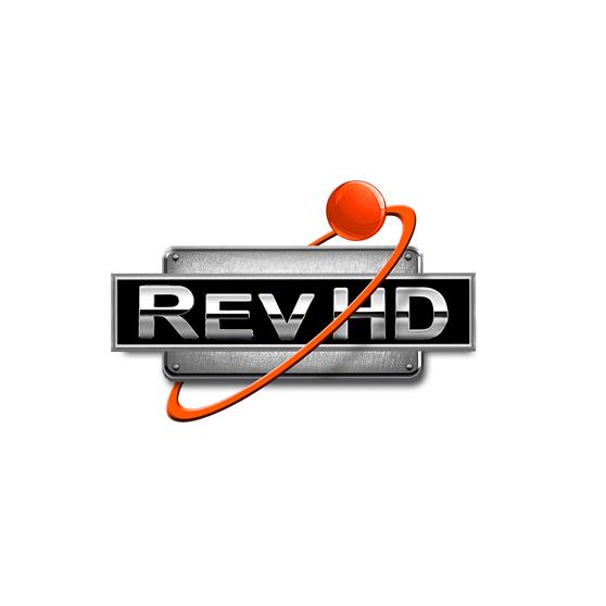 RevHD